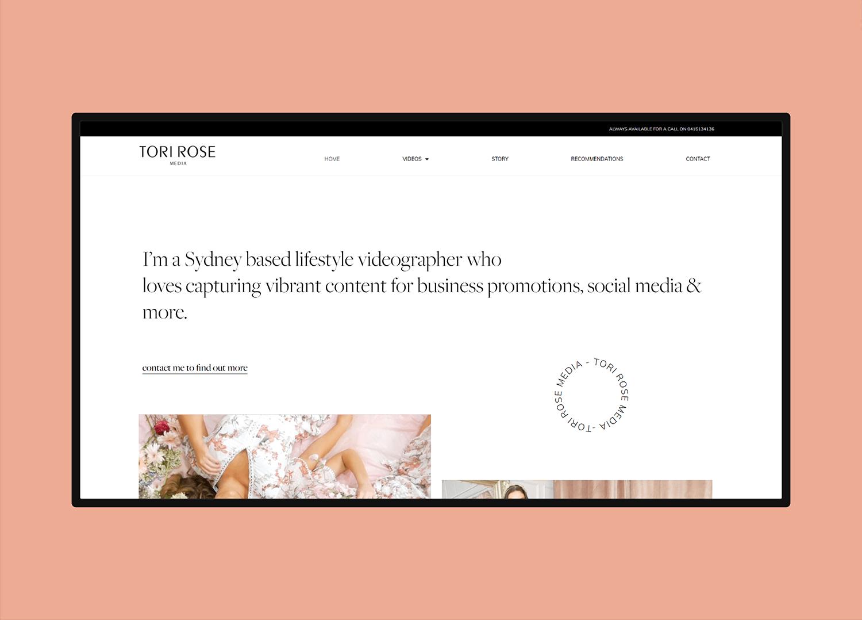 website-design-website-development-tori-rose-media