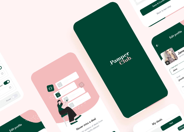 pamperclub-app